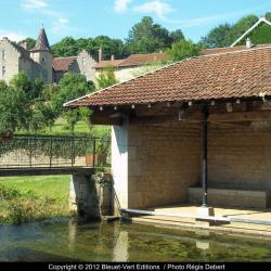 Village de Filain (70)
