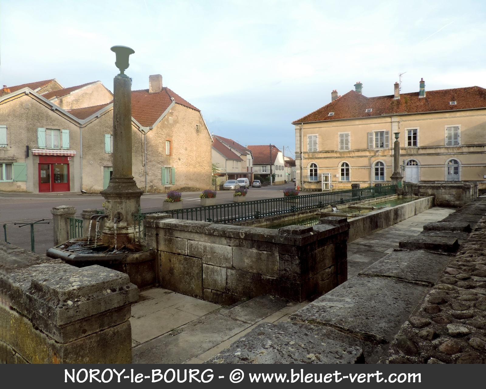 Noroy le bourg 1