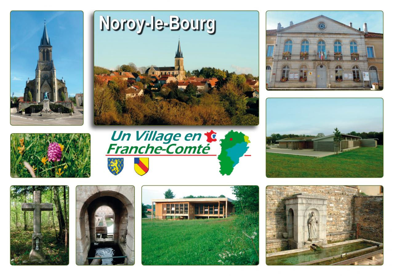 Noroy-le-Bourg